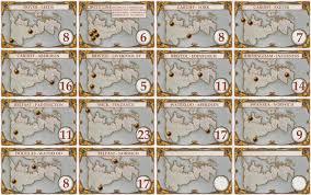 America Rides Maps by Ticket To Ride Uk Map U2013 David Millard
