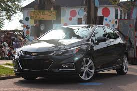 chevy cruze grey 2017 chevrolet cruze hatchback review autoguide com news