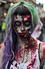 Fx Halloween Costumes 150 Zombie Images Makeup Ideas Fx