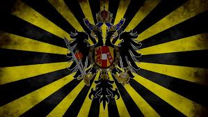 Austro Hungarian Empire Flag Tg Traditional Games