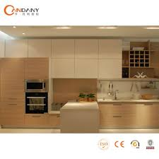 Kitchen Cabinets Made In China by How Are Melamine Cabinets Made Nrtradiant Com