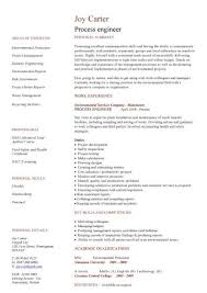 Resume Engineering Template Academic Cv Template Job Resume Format Example Sample For Working