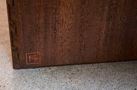 Henredon Coffee Table by Frank Lloyd Wright For Henredon For Heritage Coffee Table With