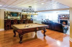 12 remarkable and inspiring basement remodels fine homebuilding