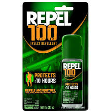 Mosquito Repellent For Home by Repel 1 Oz Deet Insect Repellent Pump Hg 402000 4 The Home Depot