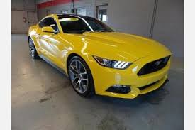 ford mustang orlando used 2016 ford mustang for sale in orlando fl edmunds