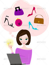 cara membuat logo online shop tutorial artikel tik cara membuat blog toko online