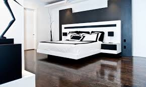 Dark Accent Wall In Small Bedroom Bedroom 2017 Dark Wood Floor Black White Bedroom Black White