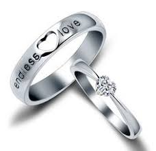 Wedding Ring Sets For Him And Her by Romantic Promise Rings For Him And Her Wedding Promise Diamond