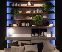 Wall Mounted Living Room Furniture 20 Ways To Incorporate Wall Mounted Tvs And Shelves Into Your Decor