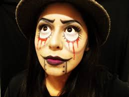 halloween halloween makeupas of skeleton teeth paint for girls