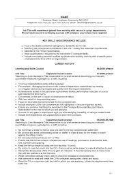 How To Write Achievements In Resume Sample by Achievements For Resume Examples Accomplishments Examples For