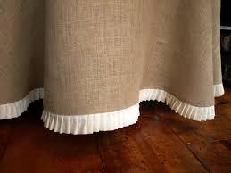 120 round burlap tablecloth u2014 tedx designs the best of burlap