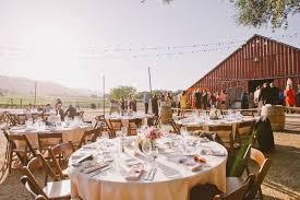 paso robles wedding venues al fresco vintage ranch paso robles ca branden