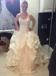 location robes de mari e location robe de mariée taille 38 40 avec voile chaussure