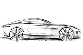 jaguar c x16 concept autoomagazine
