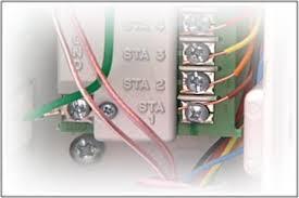 pump wiring u0026 valve wiring lexington sc