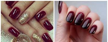 winter nail colors trendy colors for winter nail art