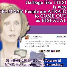 Bisexual Memes - robyn ochs