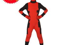 Deadpool Halloween Costume Party Deadpool Costume Party