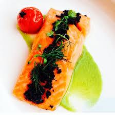 cuisine pav de saumon pave de saumon au lave vaisselle ben ouais ca s fait