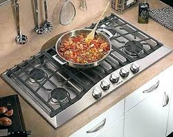 Ge Downdraft Gas Cooktop Kitchen Top Downdraft Gas Stove April Piluso In Viking 30 Cooktop