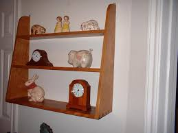 shaker hanging shelves finewoodworking