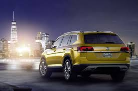 atlas volkswagen r line new vw atlas to start at around 30 000 top at 48 000