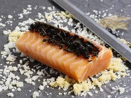 cuisine au thé saumon fumé sans fumée au thé noir de françois chartier châtelaine