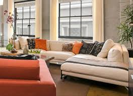 Sofa  Como Sectional Chaise By Giorgio Soressi Design Within - Design within reach sofa