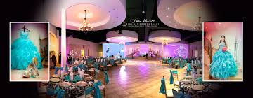 party halls in houston tx la fontaine reception quinceaneras photography by juan
