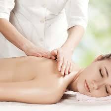 Rug Massage Z Bigatti Behandelingen Lichaamsbehandelingen Rugmassage