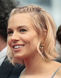 2 braids in front hair down hairstyle long natural hair how to get the hairstyle every it girl wants these days sienna
