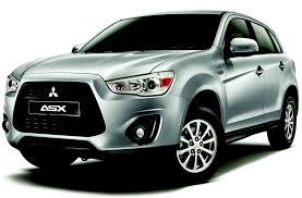 mitsubishi asx asx mitsubishi pricing in philippines