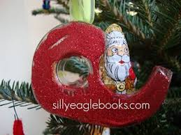 96 best ornaments repurposed images on pinterest christmas