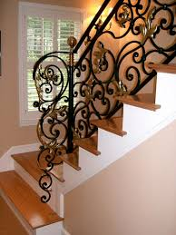 ledgerock custom decorative ornamental and artistic metalwork in