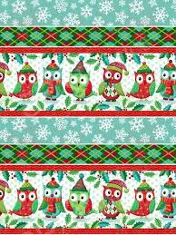 fabric with owls patchwork quilting specialists