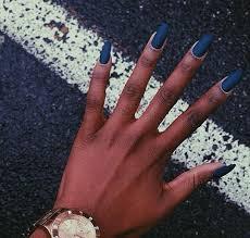 54 best nail polish on beautiful dark skin images on pinterest