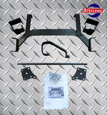 ezgo golf cart lift kit ebay