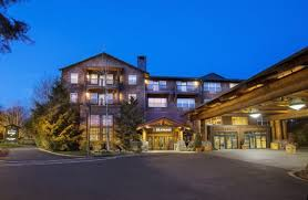 wedding venues vancouver wa heathman lodge in vancouver wa small weddings