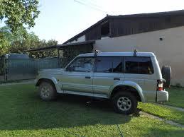 Pajero Wagon Mitsubishi Pajero Wagon Autobazar Sk
