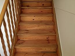 treppe sanieren parkett kreativ treppe abschleifen stufen sanieren und lackieren