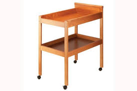 Mothers Choice Change Table Safe Change Tables Secure Nursery Furniture