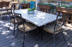 Cafe Dining Table And Chairs Outdoor Dining Pottery World