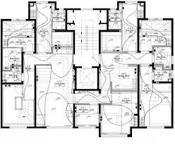 gallery of the snow apartment penda 23