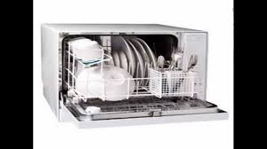 small space dishwasher best countertop dishwashers for small spaces youtube
