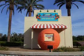 Citrus Park Mall Map California Citrus Shp