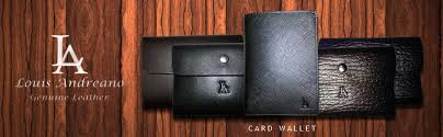 Jual Dompet Louis Andreano louisandreano 100 genuine leather