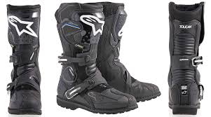 motocross boots review alpinestars toucan gore tex motorcycle boots review