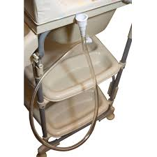 Baby Changing Table With Bath Tub Baby Change Table Bath Combo Table Designs